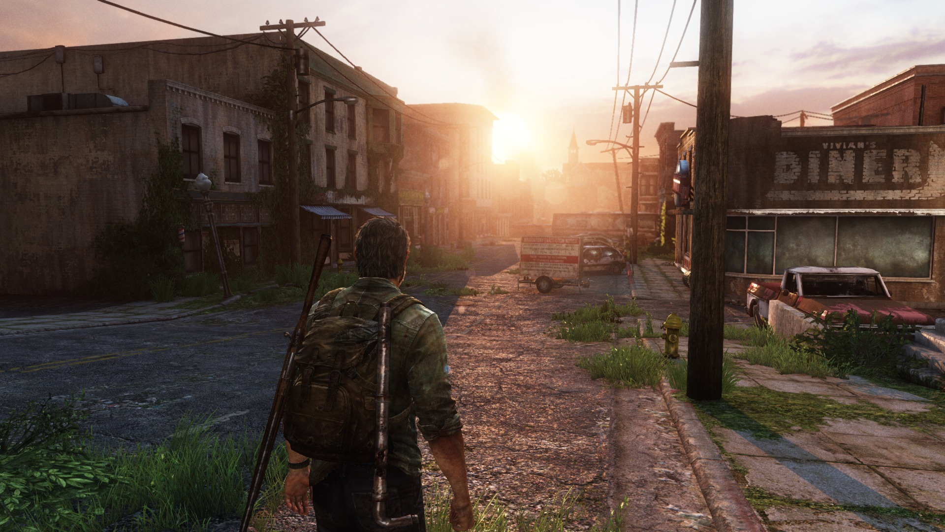 3d Wallpaper App Download The Last Of Us Remastered Details Launchbox Games Database