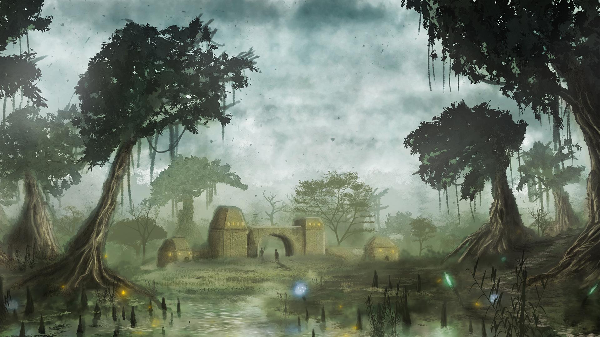 3d Wallpaper Download App The Elder Scrolls Iii Morrowind Details Launchbox Games
