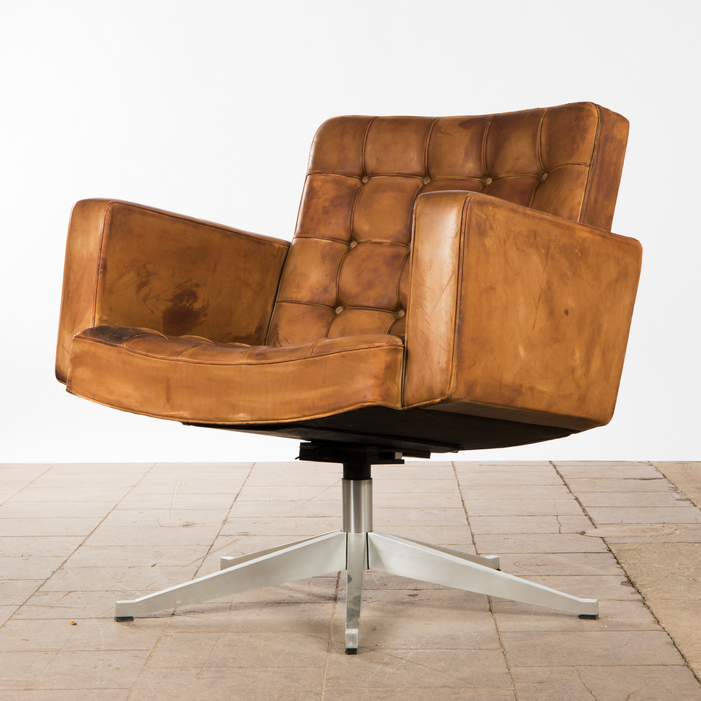 Sessel Aladdin Auktionstipset Vincent Cafiero Für Knoll International Sessel