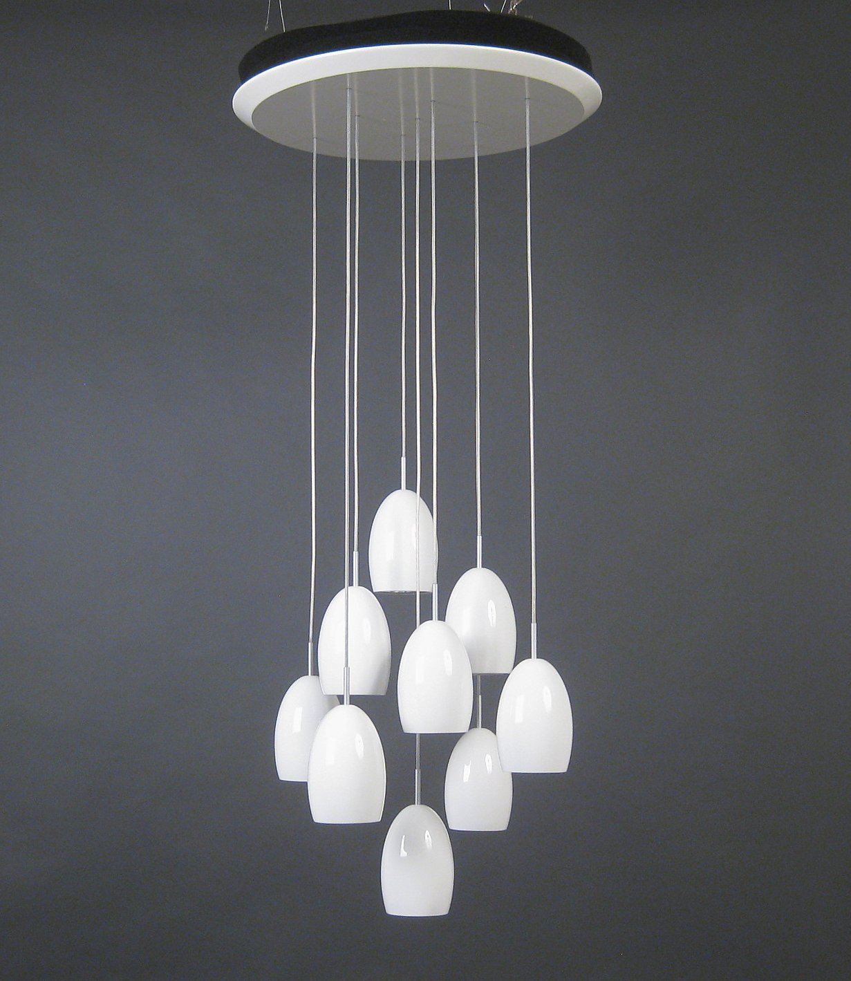 Tobias Grau Chandelier Hanging Lamp Model Oh China 9 Lauritz Com