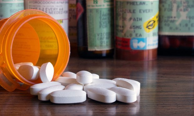 Pharma Sales Rep Pleads Guilty to Opioid Bribery Charges New