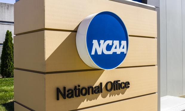 NCAA Seeks to Block Ex-Villanova Wide Receiver\u0027s Claim for Wages - ncaa home office