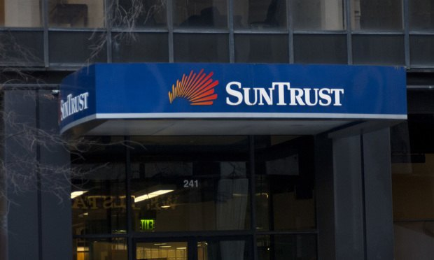 SunTrust Hit With Class Action After 15M Customers\u0027 Data Breached