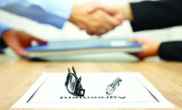 We Have an Arbitration Agreement Now What? New York Law Journal