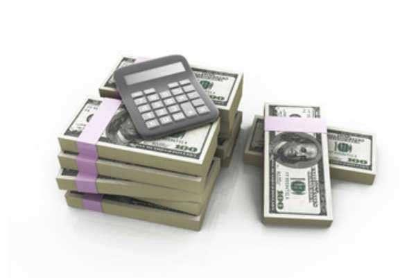 Loan Amortization - Business Laws