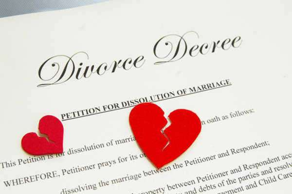 Uncontested Divorce Washington - divorce Laws