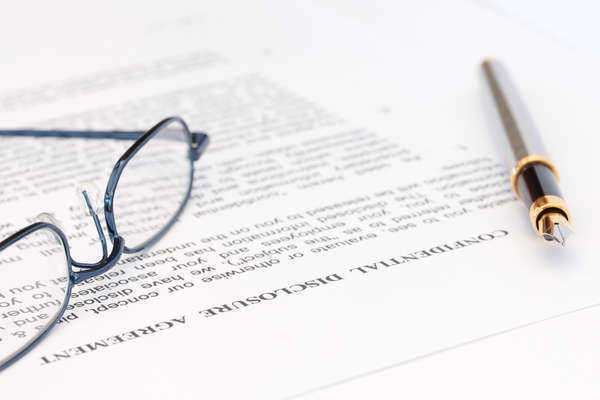 Rental Agreement - Contract Law Laws - Legal Agreement Contract