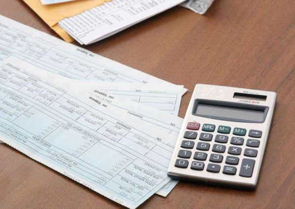 Paycheck Calculator And Salary Calculator - Employment Laws