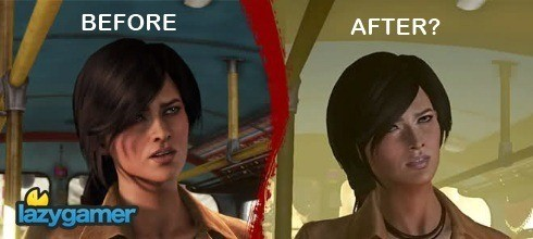 Uncharted3BeforeAfter