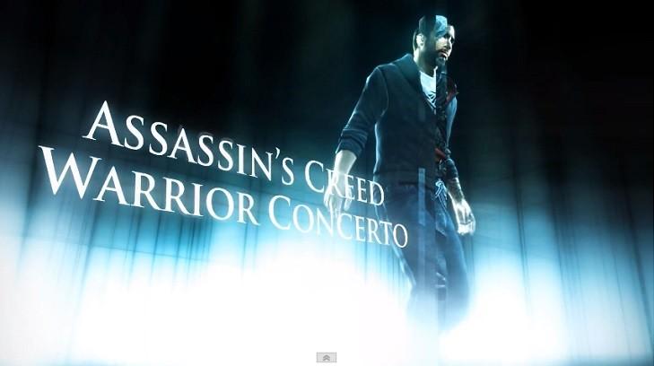 AC Warrior Concerto