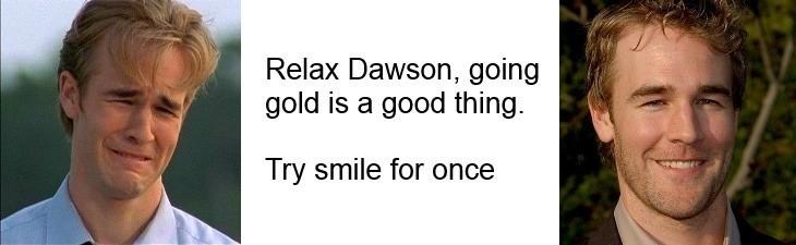 HappyDawson