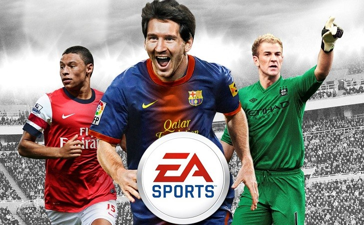 FIFA 13