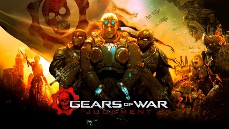 Gearsof War Judgement