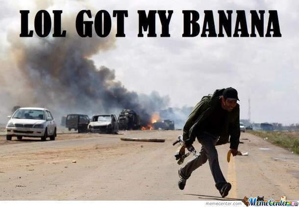 Banana Jim
