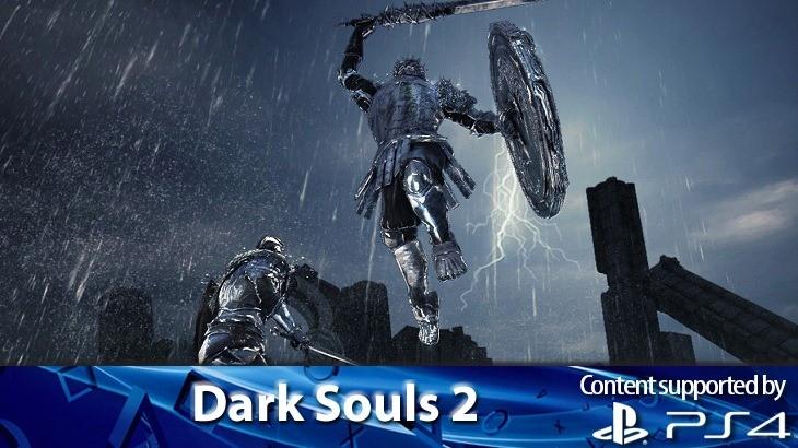 Dark Souls II (4)