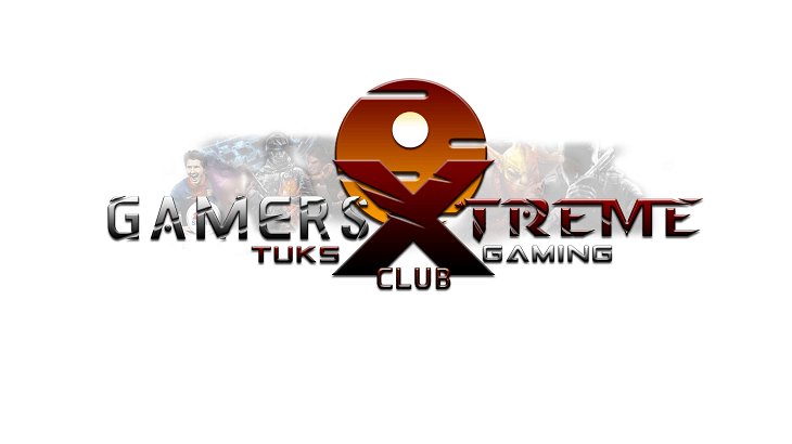 Tuks Gaming Club