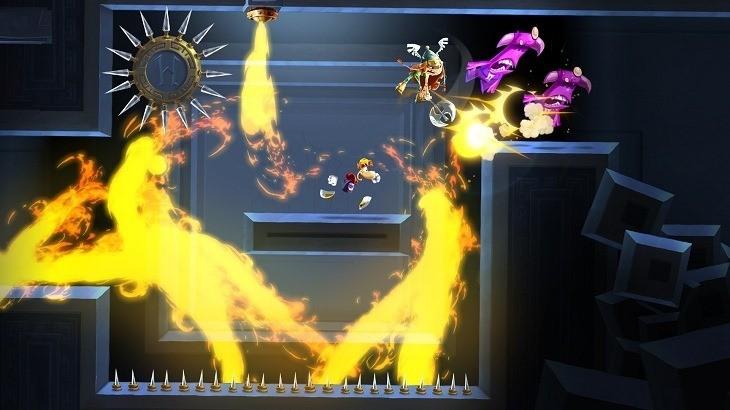 Rayman Legends (9)