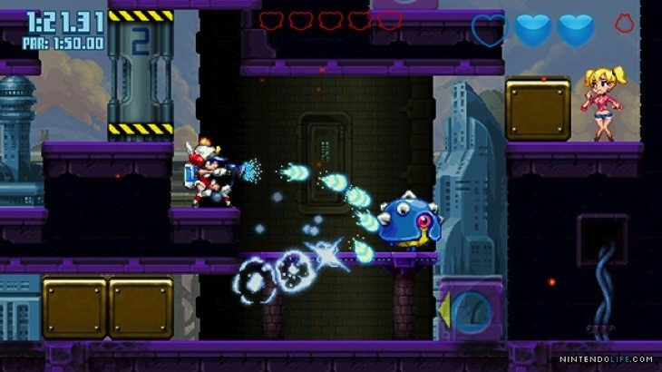 Switch force 2 shooting