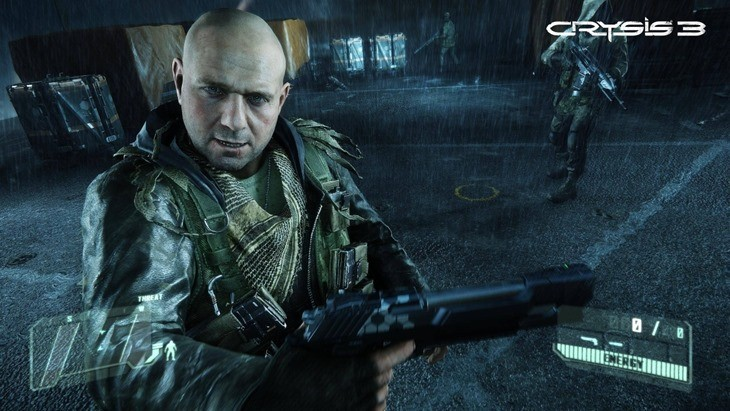 Crysis 3 Gets Stunning New Screenshots 8