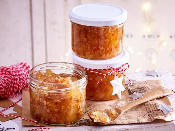 Geschenke Aus Der Küche Rezepte Weihnachten