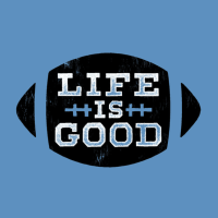 Home & Pet Football Wall Art | Life is Good Official Site