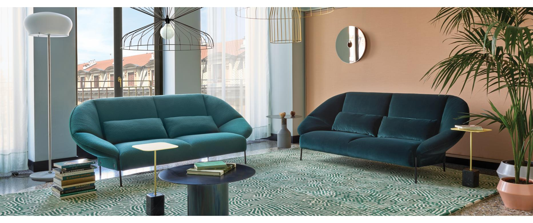 Bettsofa Florida Ligne Roset Official Site Contemporary High End Furniture