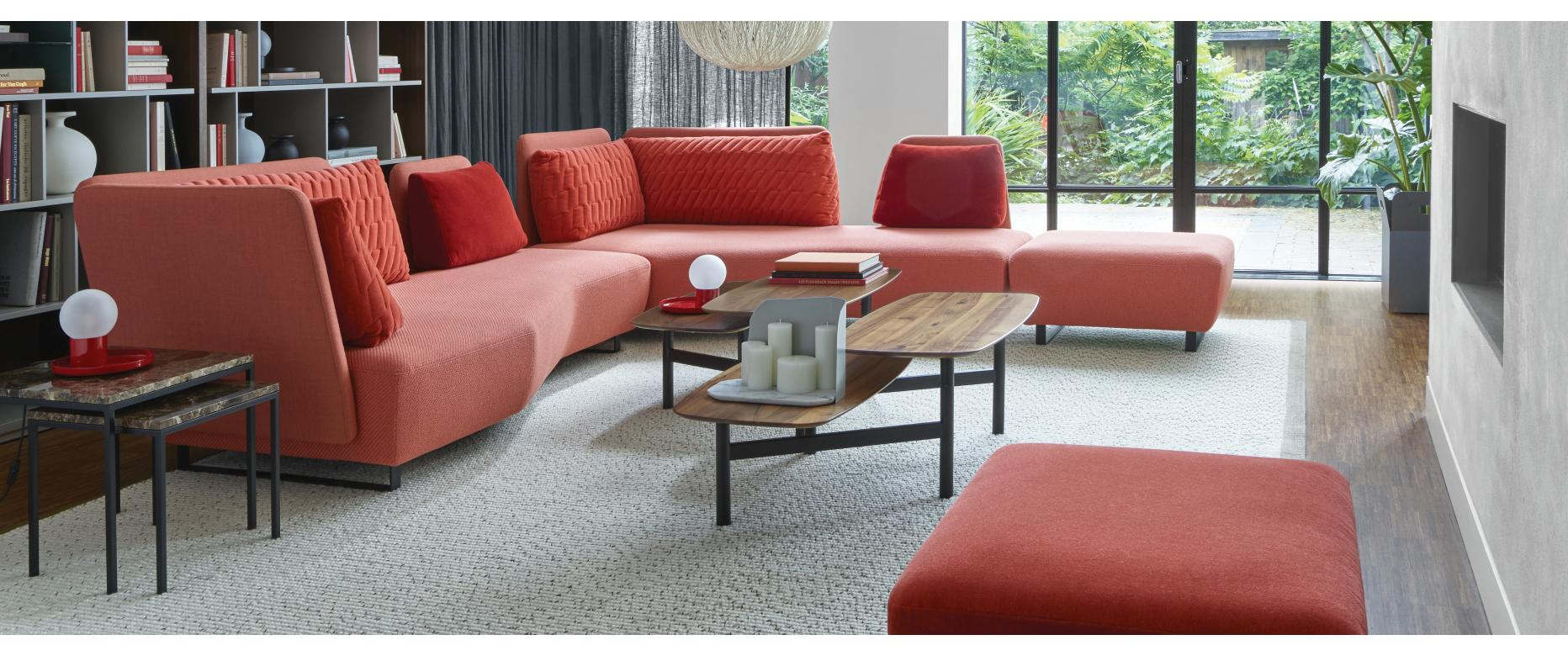 Designer Sofa Holz Ligne Roset Official Site Contemporary High End Furniture