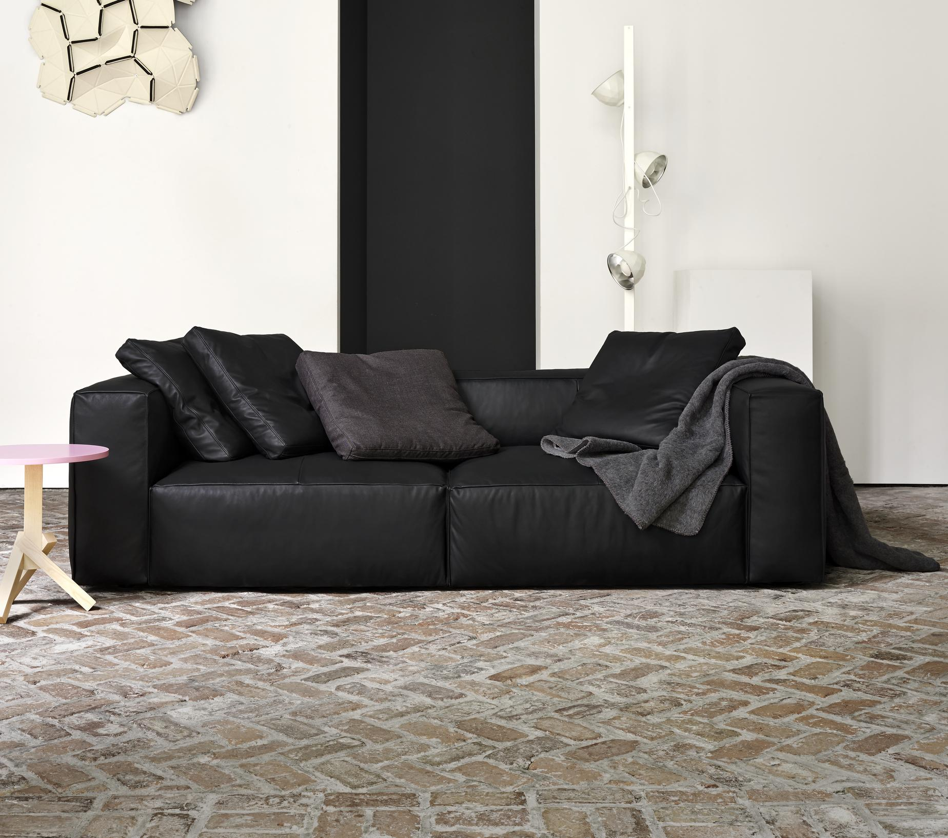 Chaise Nils Nils Sofas From Designer Didier Gomez Ligne Roset Official Site