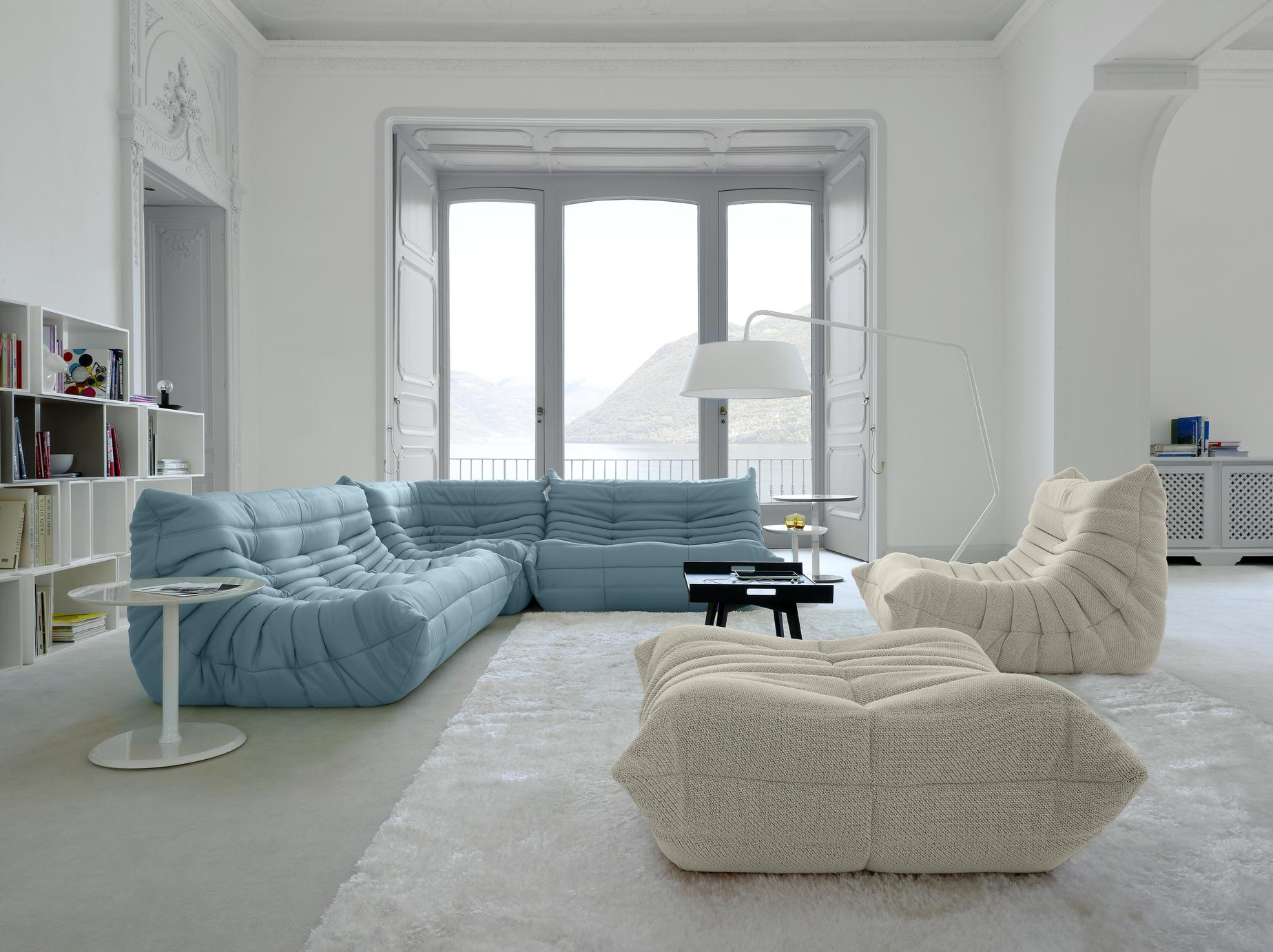 Sofa For Sale Bahrain Togo Sofas From Designer Michel Ducaroy Ligne Roset
