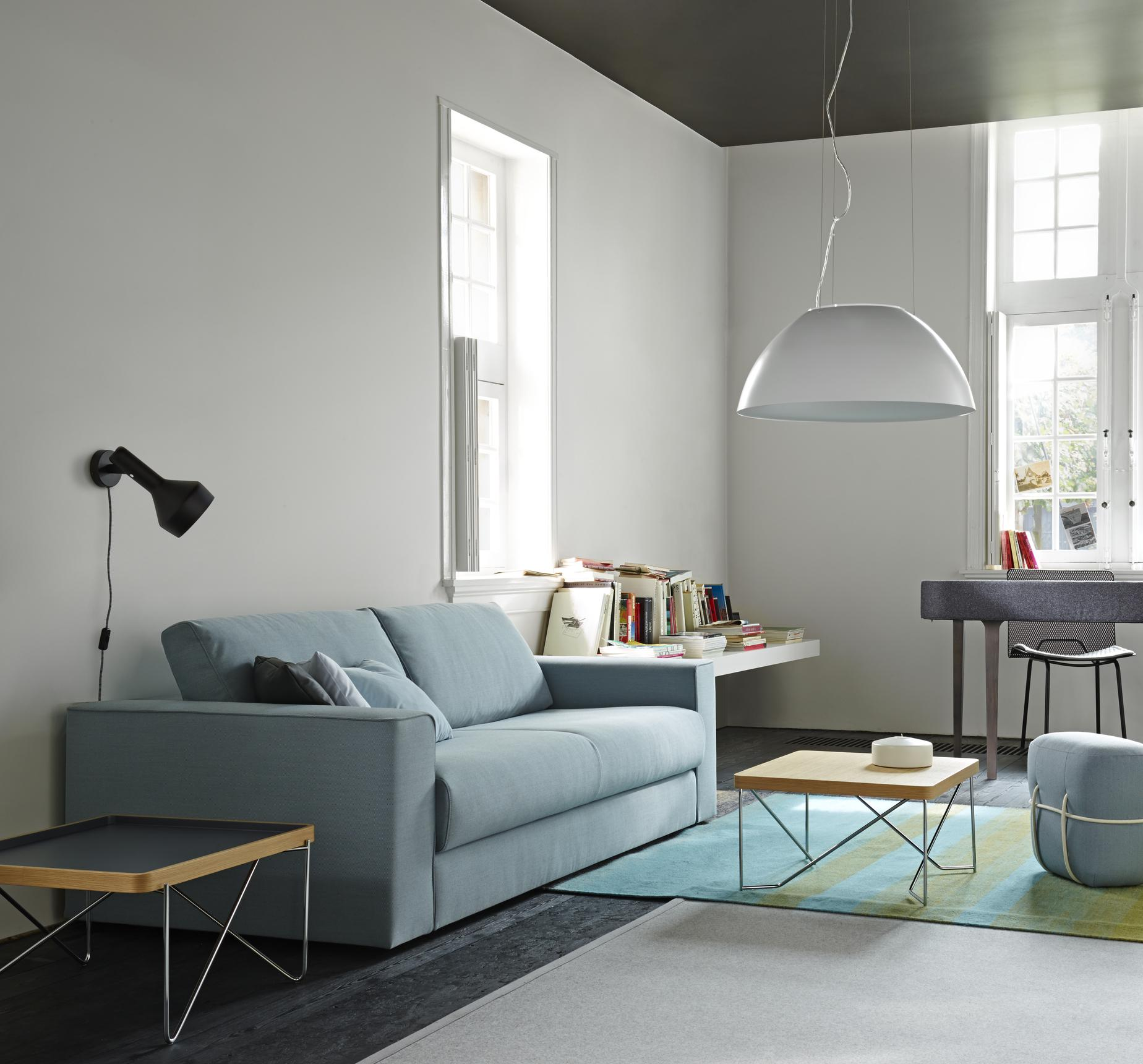 Canapés Ligne Roset Do Not Disturb Sofa Beds From Designer Ligne Roset