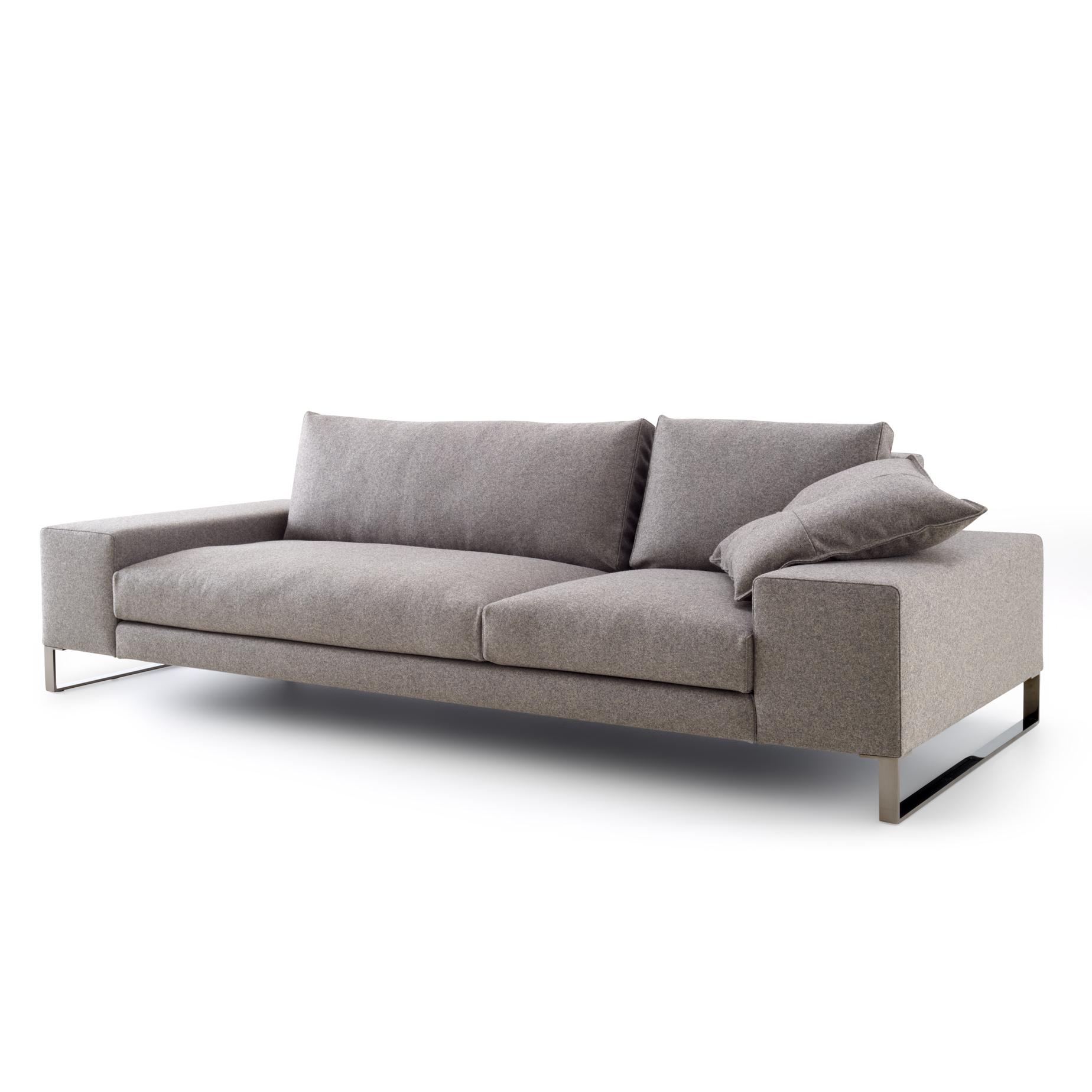 Exclusif 2 Sofas From Designer Didier Gomez Ligne Roset Official Site