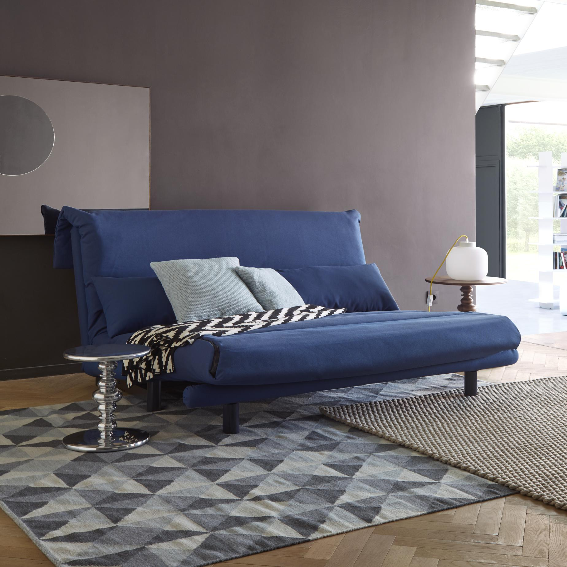 Ligne Roset Schlafsofas Multy Sofa Beds From Designer Claude Brisson Ligne