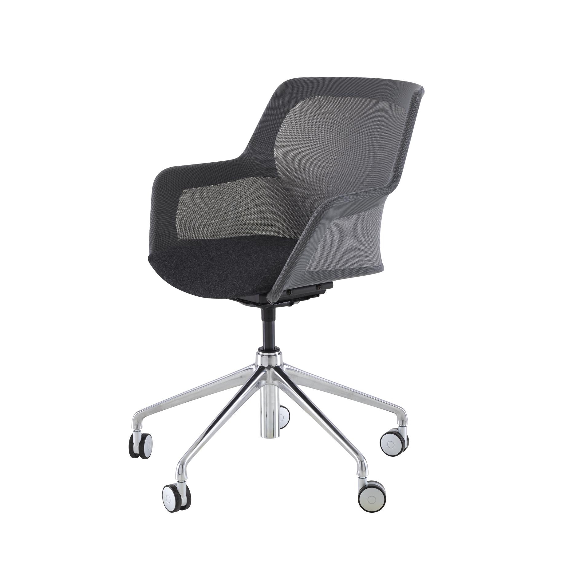 Bürostuhl Jonas Piccione Swivelling Desk Chairs From Designer Claudio