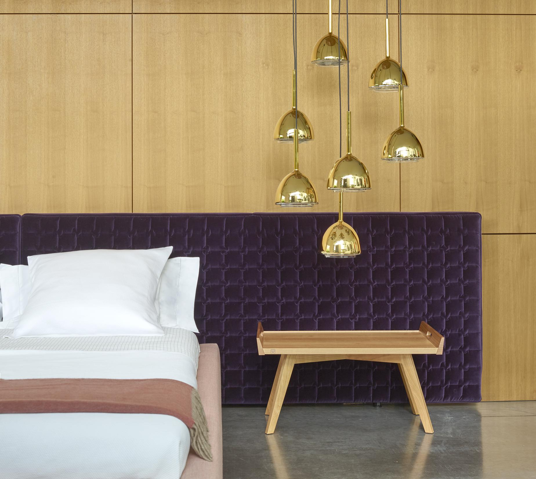 Meubles Laclau Lupo Bedside Tables From Designer Pierre Paulin Ligne Roset