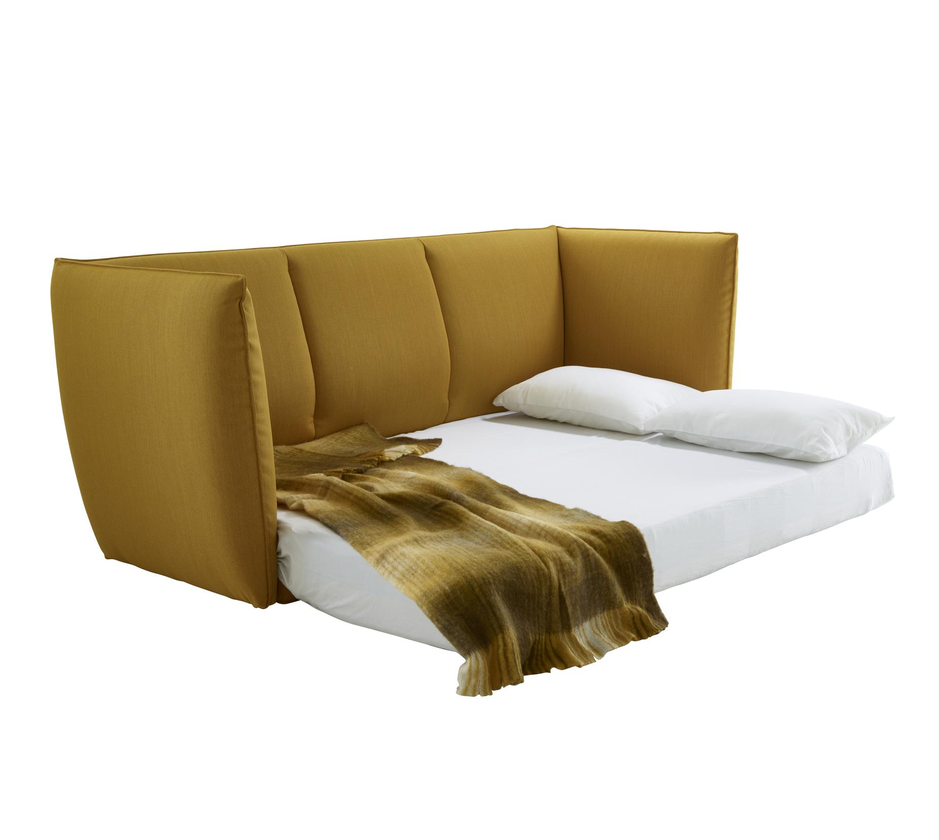 Seats En Sofa Heerlen Softly Sofa Beds Designer Nick Rennie Ligne Roset