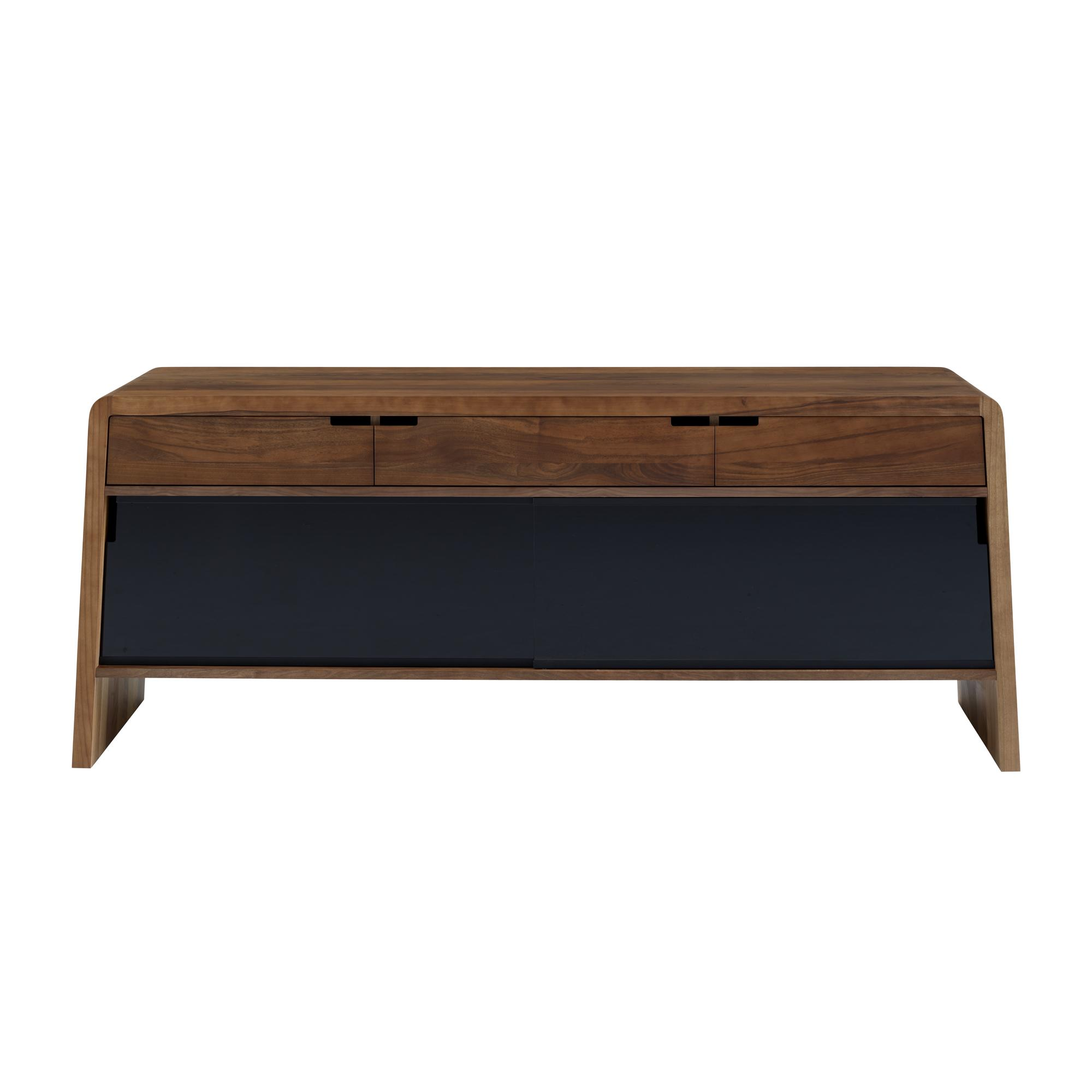 Meubles Laclau Spirit Of Forest Sideboards From Designer Peter Maly Ligne