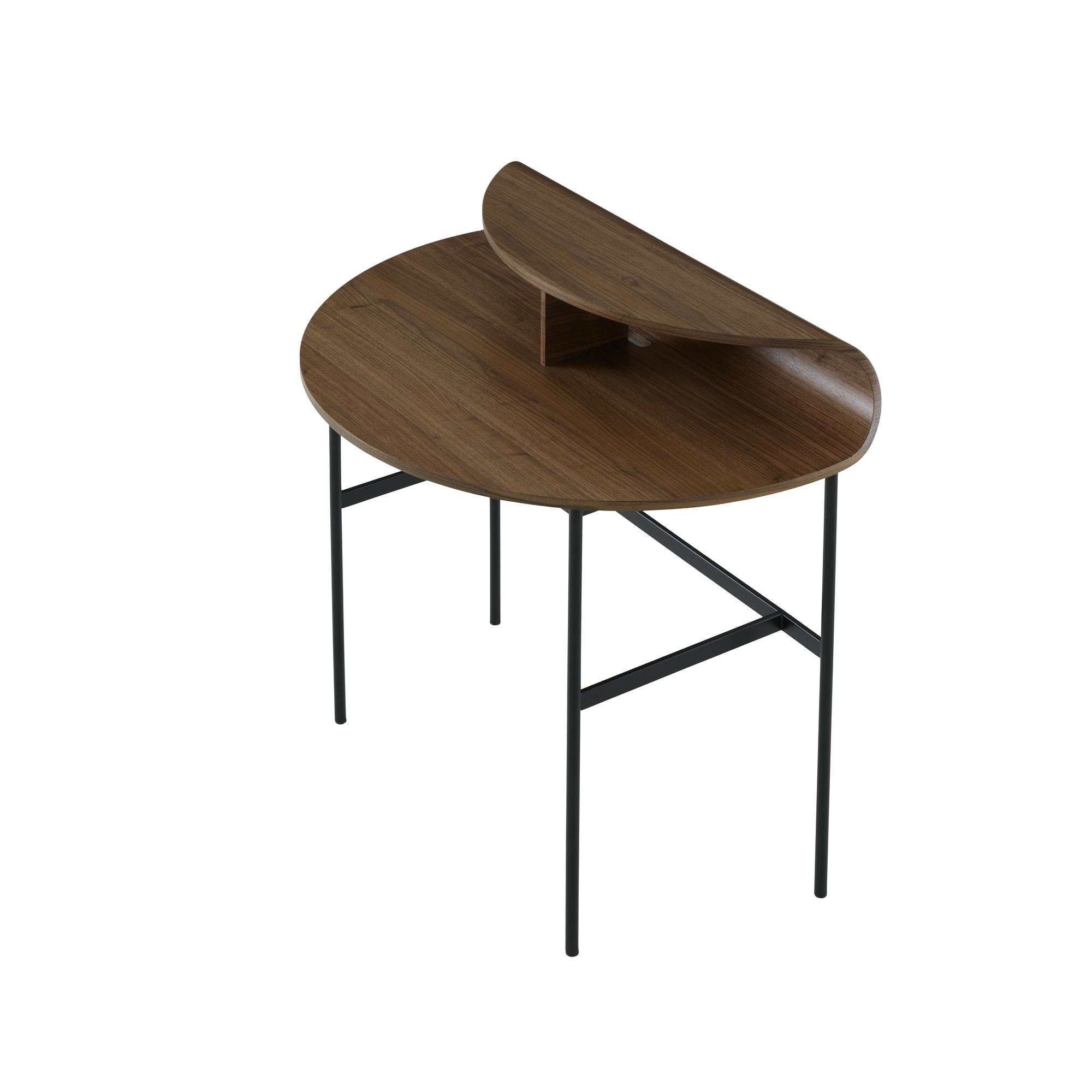 Roll Desks Secretary From Designer Mario Ferrarini Ligne Roset Official Site