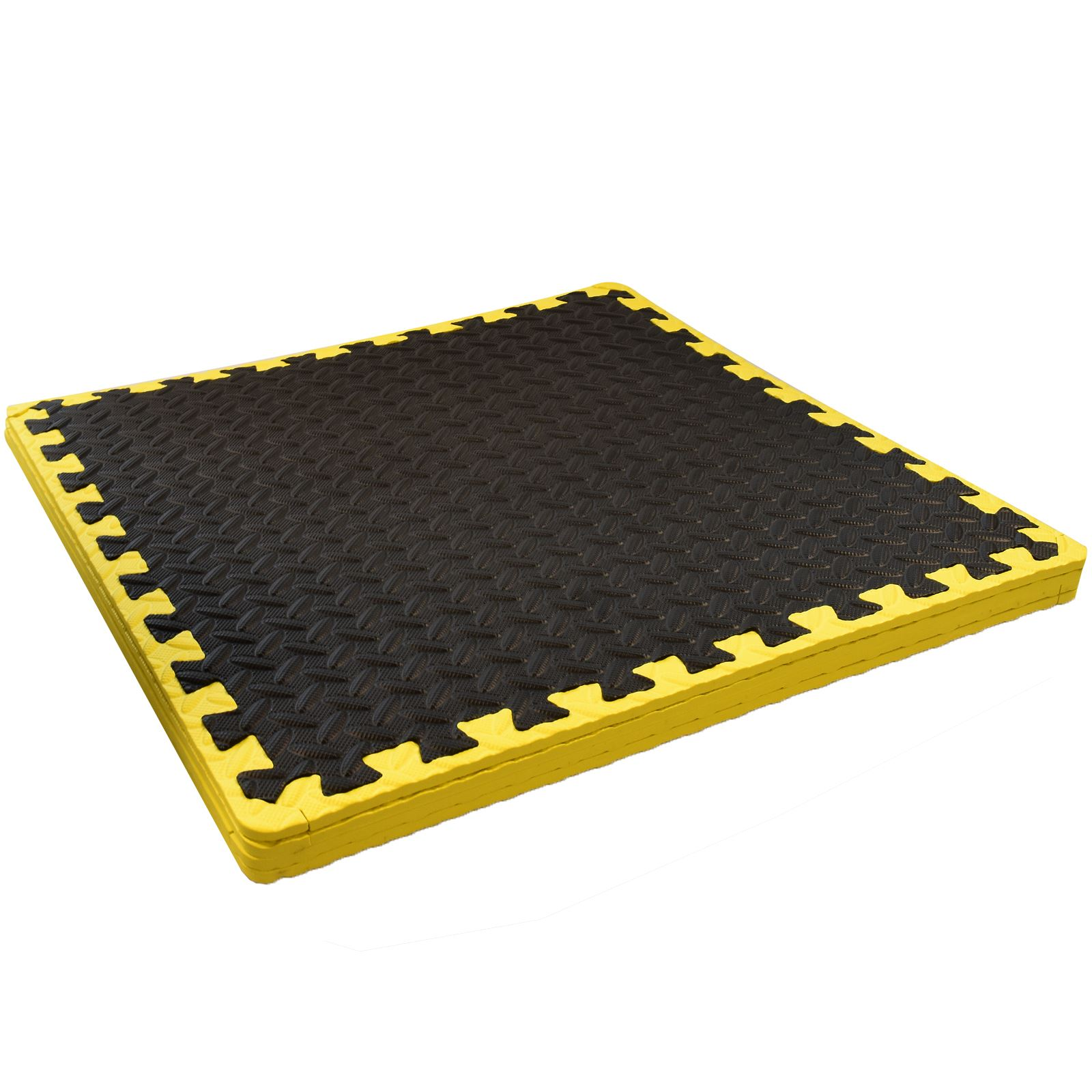 Alfombra Espuma Eva Floor Mat Soft Interlocking Foam Rubber Tiles Play