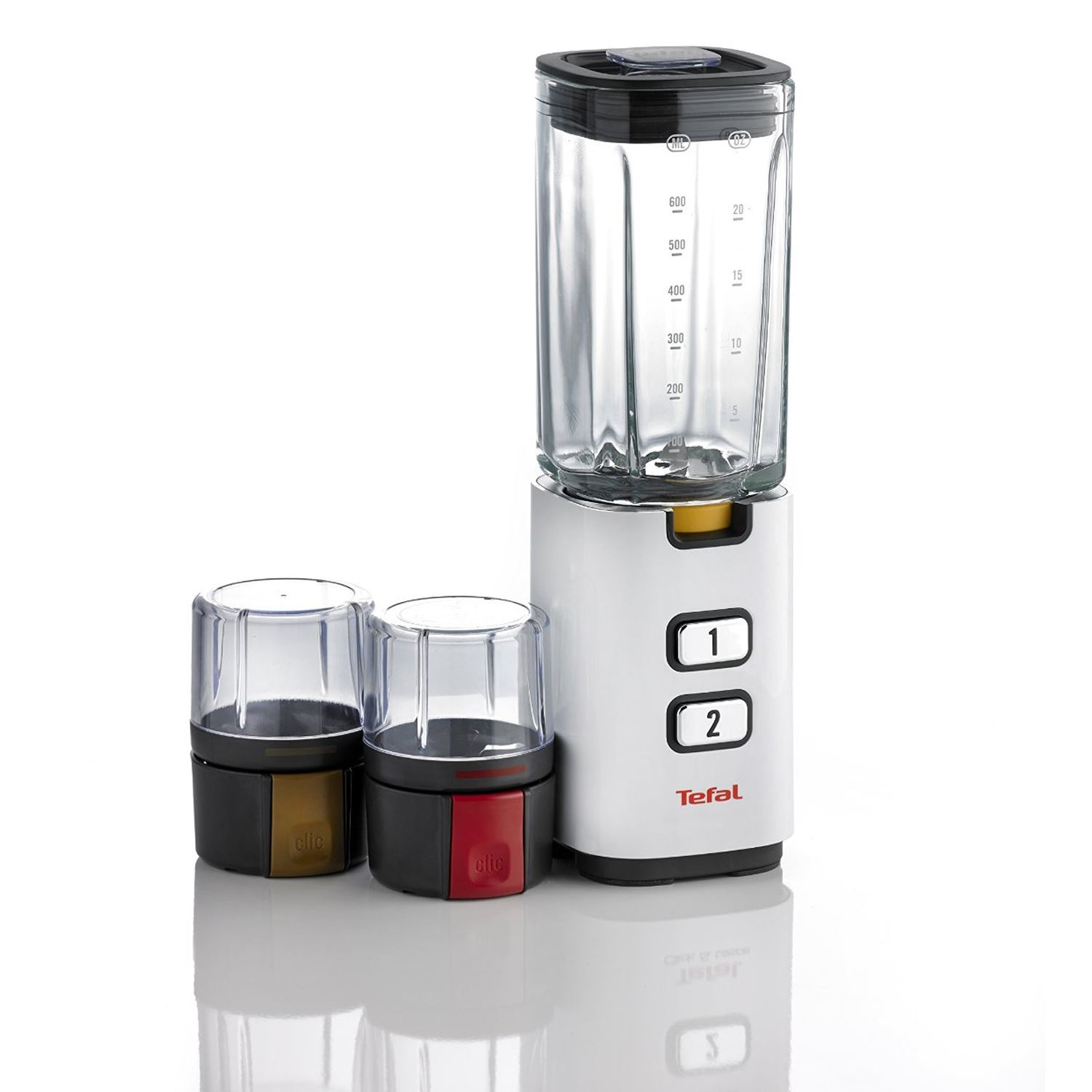 Mini Blender Tefal Bl142140 Mini Blender Mixer Smoothie Maker Juicer