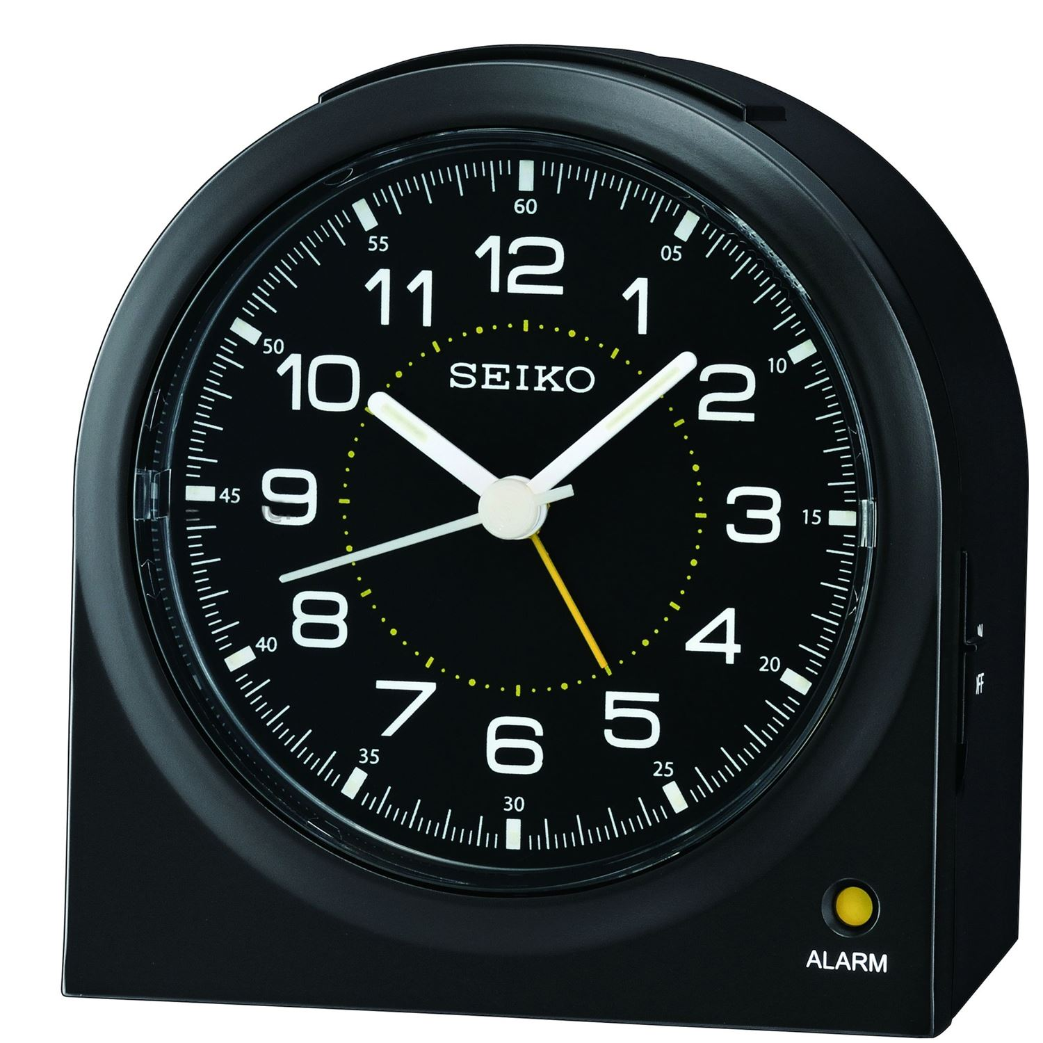 Bedside Alarm Clock Digital Bedside Alarm Clock From Seiko Clocks Beep Alarm Snooze