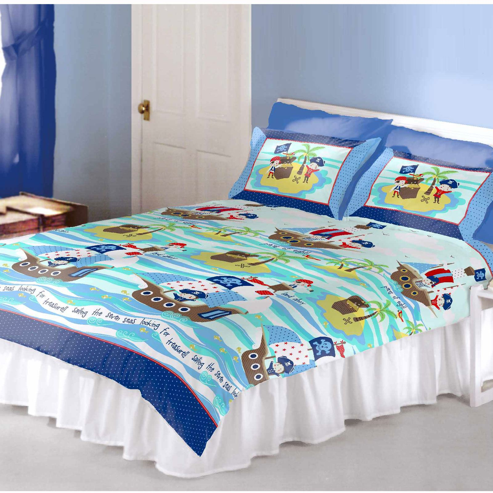 Boys Double Quilt Cover Improve Your Bed Covers Double Skills Bangdodo