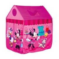 CHILDRENS DISNEY AND CHARACTER POP UP PLAY TENT WENDY ...