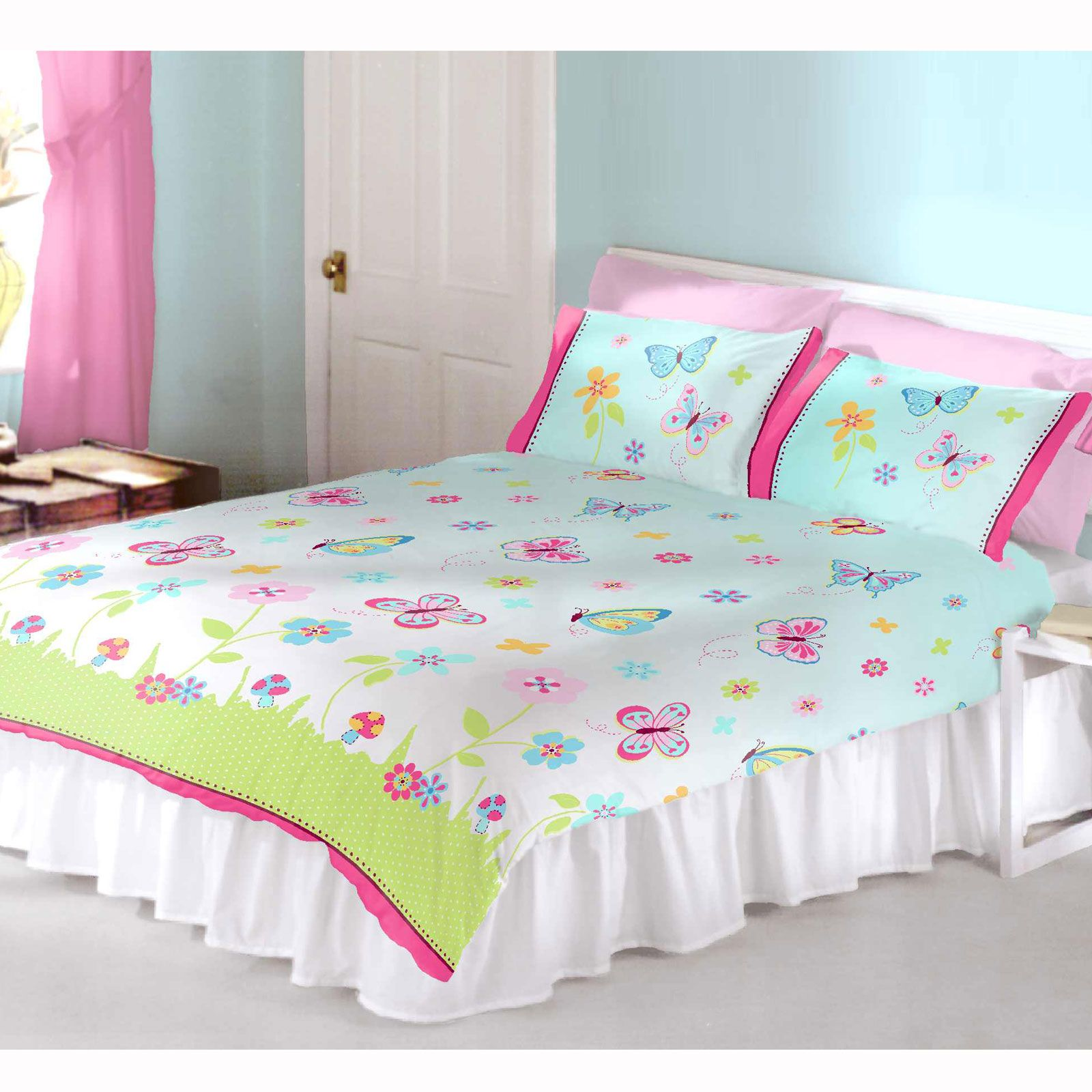Double Doona Covers Kids Double Bedding Childrens Double Duvet Cover Sets