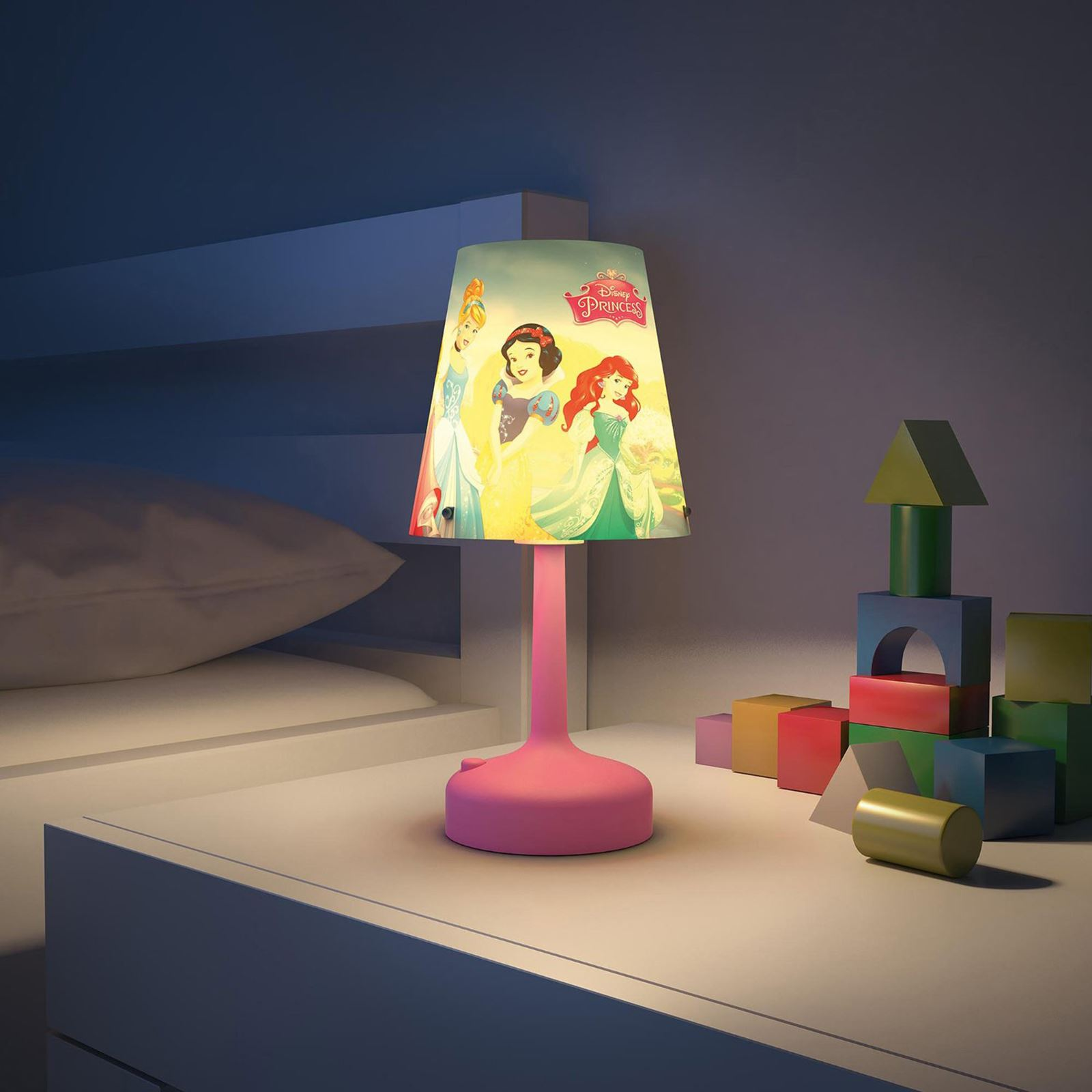Childrens Bedside Lights Philips Kids Bed Side Lamps Various Designs Lighting