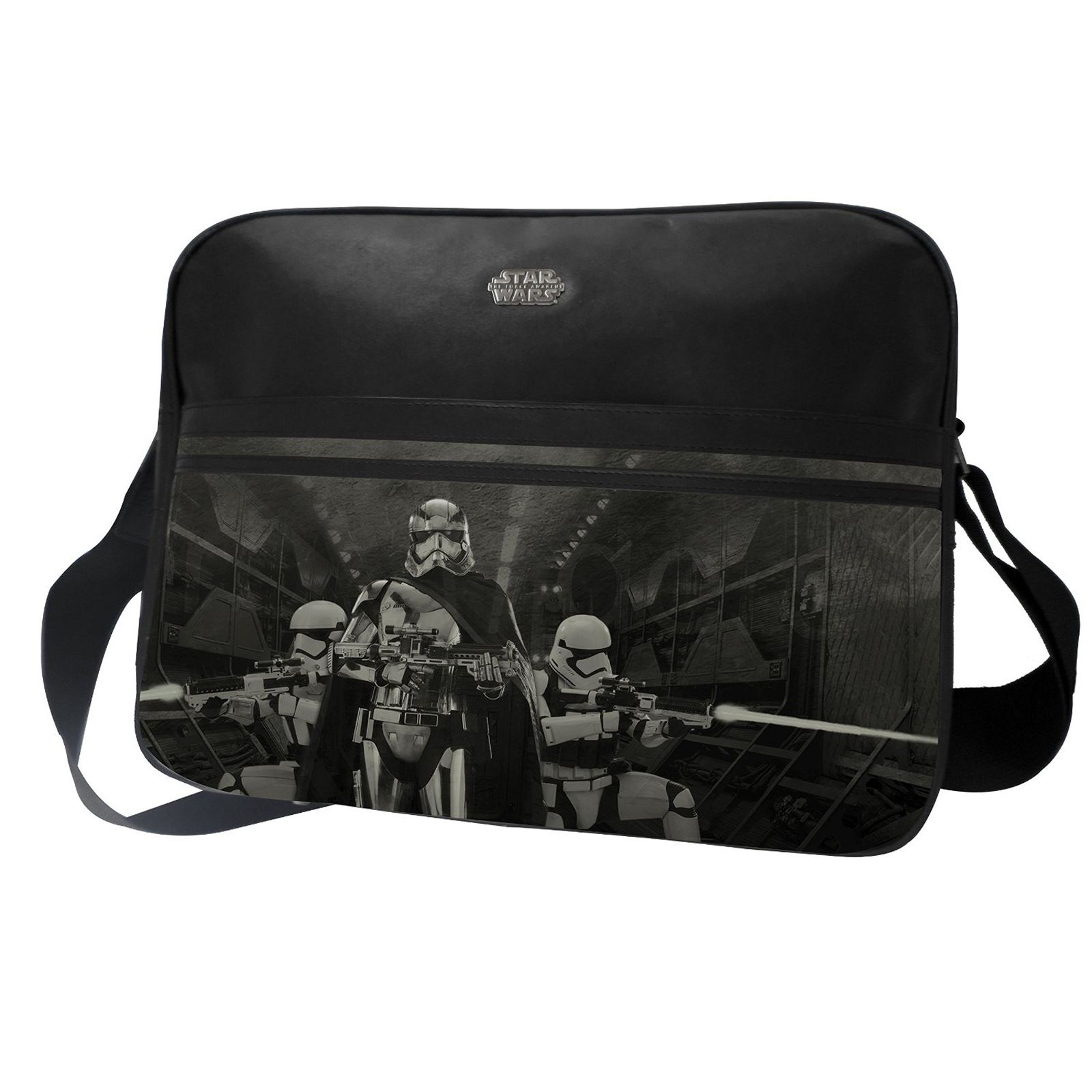 Stormtrooper Bettwäsche Star Wars Episode Vii Sturmtruppler Kuriertasche Works