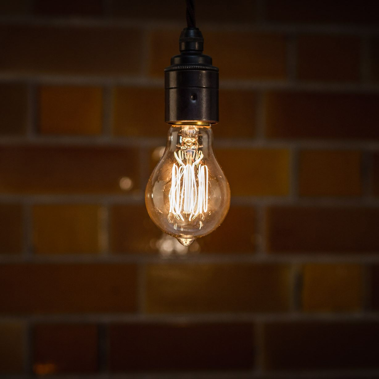Industrial Looking Light Bulbs Vintage Industrial Filament Light Bulbs Squirrel Cage