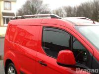 2014+ Ford Transit / Tourneo Connect LWB Aluminium Alloy ...