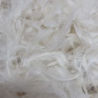 Duck Feathers & Microfibre Stuffing Material for Filling ...