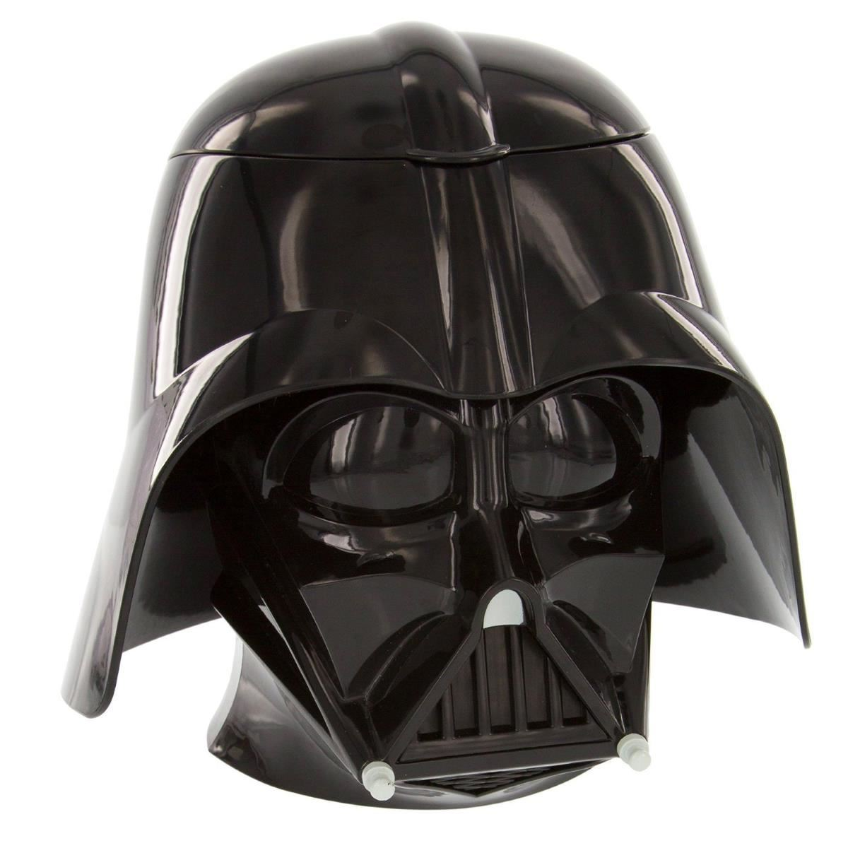 Star Wars Cookie Jars Star Wars Darth Vader Helmet Talking Cookie Jar With