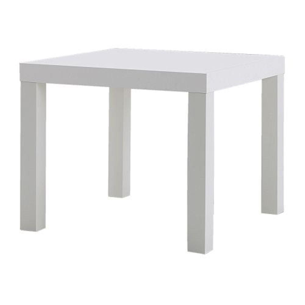 IKEA Trending Style Elegant Designer Lack Side Table For